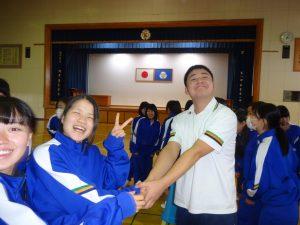 玄海高校2