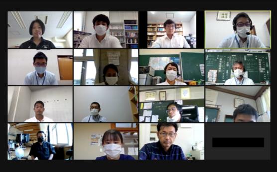 令和3年度 長野県地域セミナー